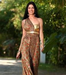 アンカラのファッションドレスのおすすめ画像3