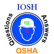 App Icon for Safety IOSH-OSHA Questions and Answers App in United States Play Store