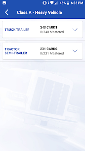 CDL Vehicle Inspection Trainer For Pc (Windows And Mac) Download Now 2