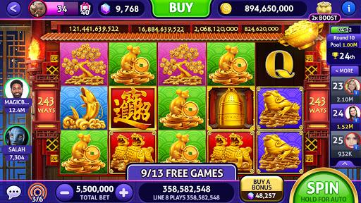 Club Vegas 2021: New Slots Games & Casino bonuses 72.0.5 screenshots 14