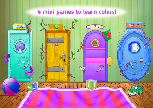 Learn Colors for Toddlers - Educational Kids Game! 1.7.2 screenshots 8