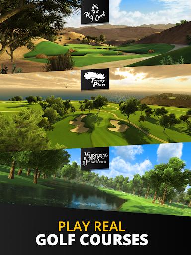 Ultimate Golf! 3.00.00 screenshots 7