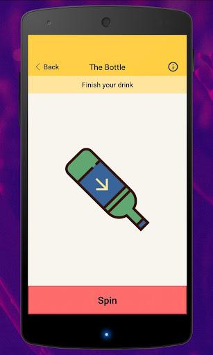 Game of Shots (Drinking Games) 5.2.2 screenshots 6