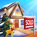 ハウスフリップ: アメリカンドリームを体験できる住宅デザインシミュレーションゲーム