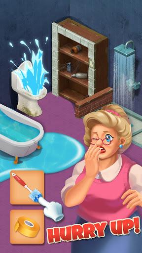 Candy Manor - Home Design 20.0 screenshots 1