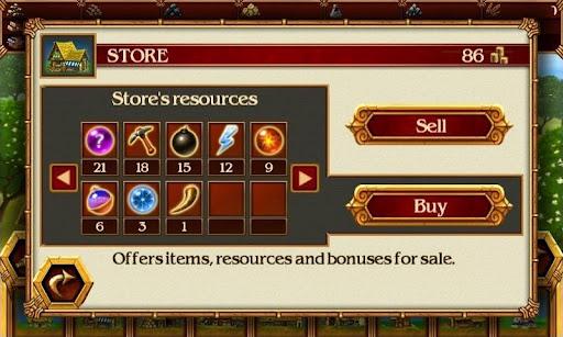 The Enchanted Kingdom Free 1.0.42 screenshots 6