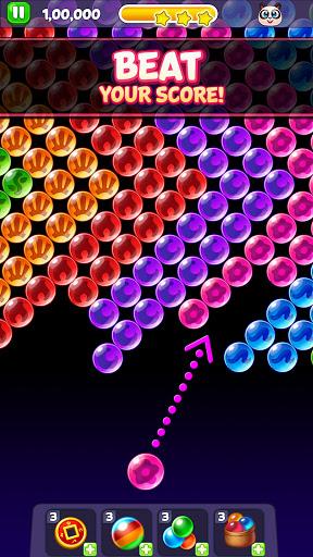 Bubble Shooter: Panda Pop!  screenshots 19
