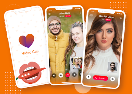 Image For Sexy Girls Video Call - Live Talk Video Call Versi 1111123 13