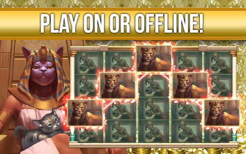 Get Rich: Free Slots Casino Games with Bonuses 1.117 Screenshots 4