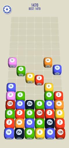 2048 Block Line Puzzle  screenshots 9