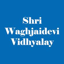 Shri Waghjaidevi Vidhyalay Download on Windows