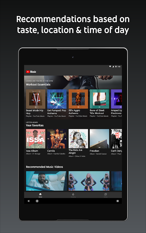 YouTube Music poster 6