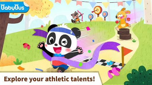 Little Panda's Sports Champion 8.56.00.00 screenshots 1