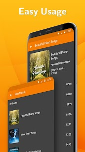 Simple Music Player – Play audio files easily 5.4.4 [Mod + APK] Android 3