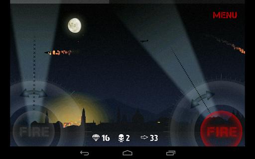 Air Defense Command  screenshots 8