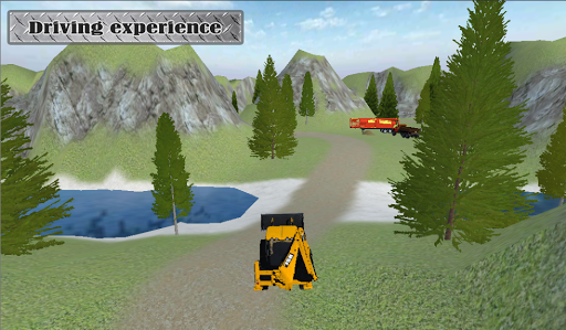 Gold Rush Sim - Klondike Yukon gold rush simulator  screenshots 7