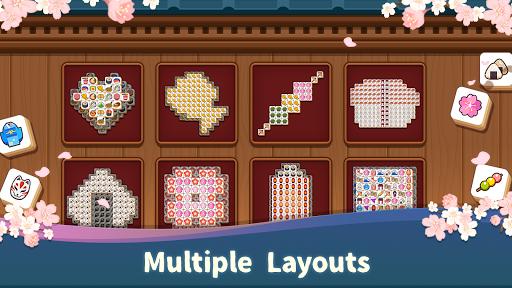 Tile Match Mahjong  - Connect Puzzle 1.0.5 screenshots 8