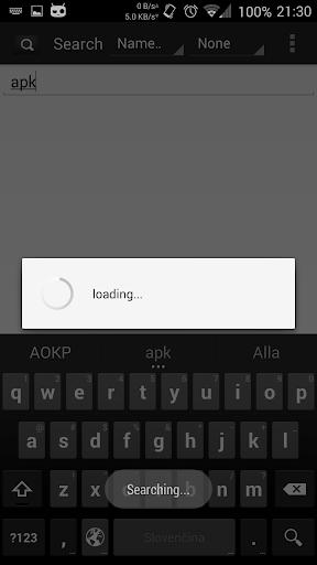 All Storage Search  screenshots 4