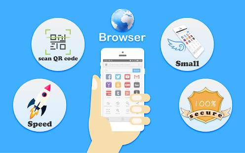 Browser 2.3 Screenshots 1