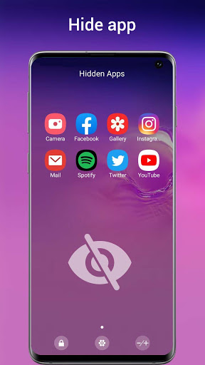 One S10 Launcher - S10 Launcher style UI, feature 6.4 Screenshots 6