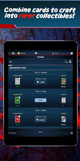 Marvel Collect! by Toppsu00ae Card Trader screenshots 20