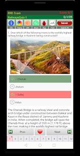 RRB Railways Exam (MOD, Pro) v2.52 2