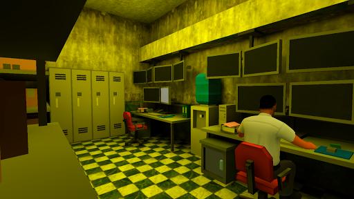 Grandpa and Granny 3: Death Hospital. Horror Game  screenshots 5