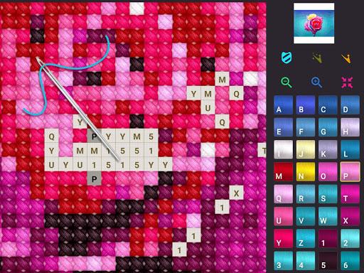 Cross Stitch  screenshots 12