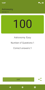 Questionizer: Create exams to study easily