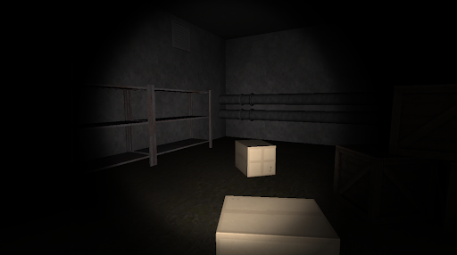 The Ghost - Co-op Survival Horror Game 1.0.25 screenshots 3