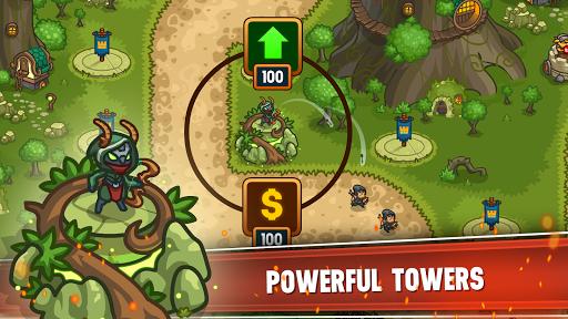 Tower Defense: Magic Quest 2.0.263 screenshots 7