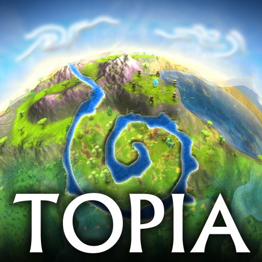 Topia World Builder For PC Windows (7, 8, 10 and 10x) & Mac Computer