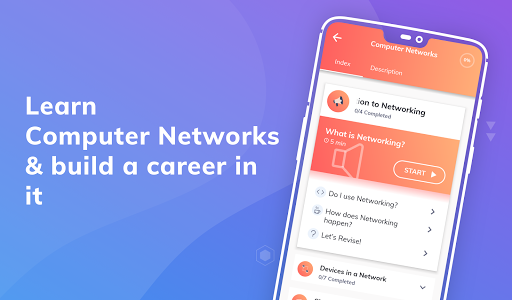 Computer Networks & Networking Systems 2.1.31 (Pro)