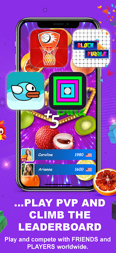 Skibre Games 2.4.0 screenshots 2