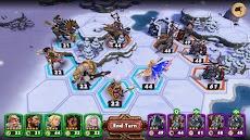 Warlords of Aternum: アーテヌムの武将のおすすめ画像5