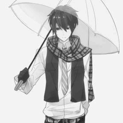 Drawing Anime Boy Ideas 1.0 Screenshots 2