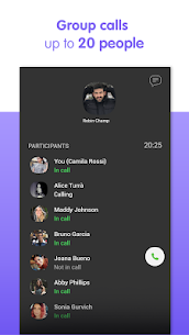 Viber Messenger – Free Video Calls & Group Chats 1