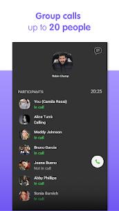 Viber Messenger – Free Video Calls & Group Chats – Latest MOD APK 1