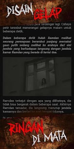 Seramku Mod Apk: cerita horor nyata (No Ads) 7