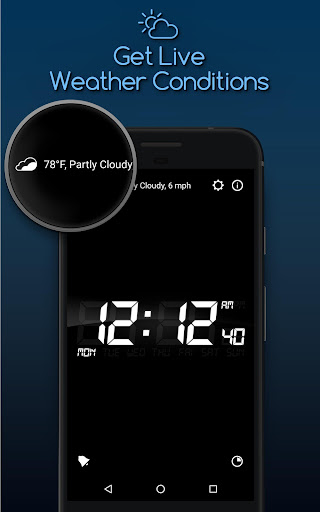 Alarm Clock for Me free 2.72.0 Screenshots 4