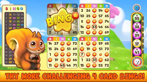 Bingo Pet Rescue 1.5.16 screenshots 3