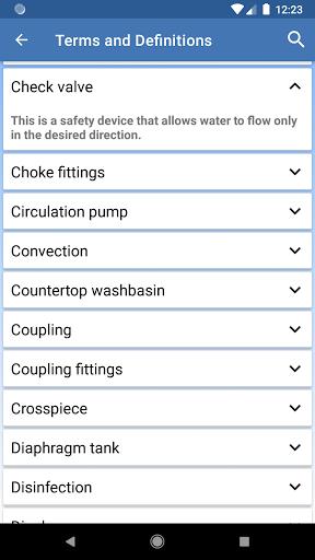 Plumber's Handbook apktram screenshots 8
