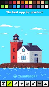 Pixel Studio - Pixel art editor, GIF animation 3.11