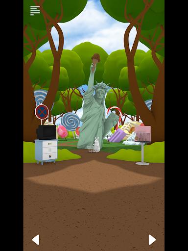 Escape Game: Hansel and Gretel  screenshots 11