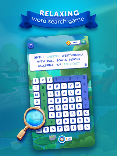 Word Lanes Search: Relaxing Word Search 0.14.0 Screenshots 17