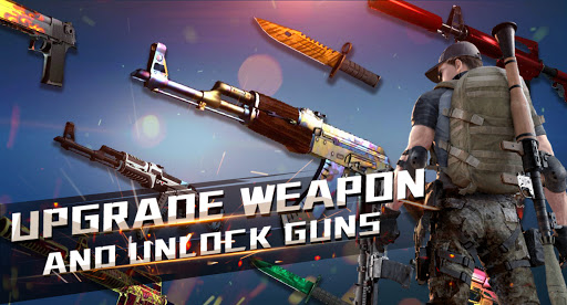 FPS Gun Shooting apkdebit screenshots 5