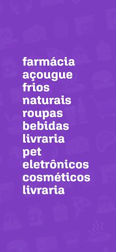 Quero Delivery - entrega de comida, mercado e + modavailable screenshots 6