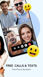 New Messenger 2020 : Free Video Call & Chat 2