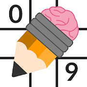 Paper Brain - Puzzles, Sudoku
