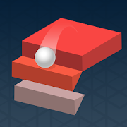 Dropple: Addicting Bounce Game  Icon